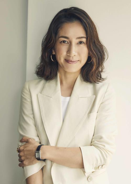 株式会社WRAY 代表取締役 谷内侑希子