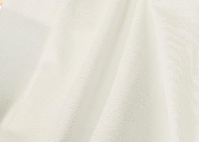 シルク素材の肌触りイメージ