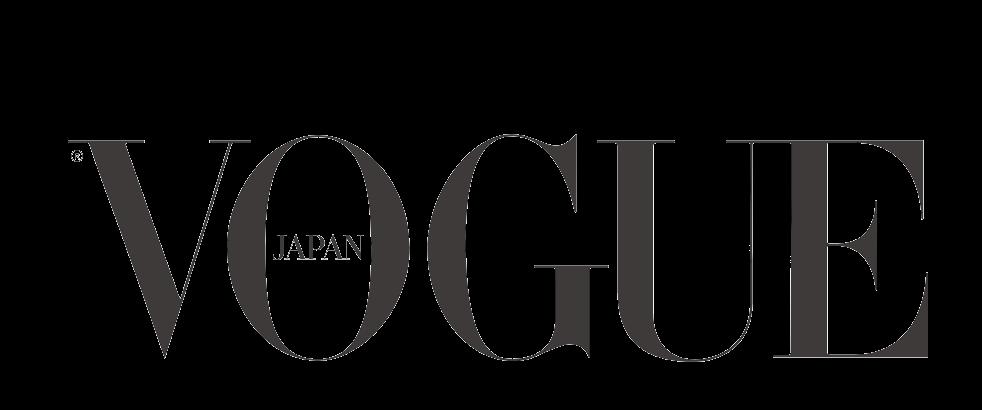 VOGUEロゴ