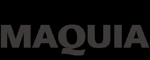 MAQUIAロゴ