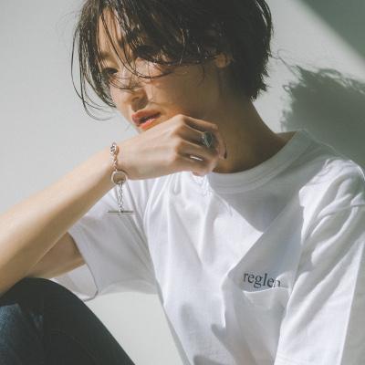 金子麻貴さん プロフィール画像